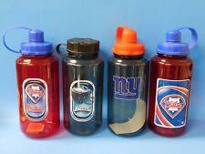 Sports Team 1000ml Shatter Proof Plastic Water Bottle