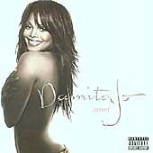 Damita Jo, Jackson, Janet, Very Good Explicit Lyrics