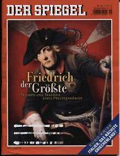 Zeitschrift - Der Spiegel Nr. 45/2011
