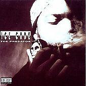 Ice Cube The Predator CD 1992 Priority Records Lenchmob Like New