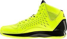 adidas rose 3 3.5 wall chicago fire 5 nike G59757 xi jordan iv vi v new 10.5 -13