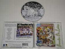 BALLET FOLKLORICO HERMANOS AYALA/BOMBA DE LOIZA(BLUE JACKEL/LIGHTYEAR 54527-2)CD