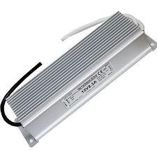 Transformateur de conducteur LED IP67 imperméable 10w15w 18 W 30W 60w 100w 150w 200w 250w