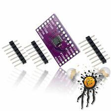 HC595Schieberegister Shift Out GPIO SPI Erweiterung Arduino ESP8266 ARM STM