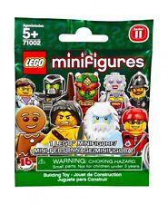 LEGO MINIFIGURES 71002 - MINIFIGURAS SERIE 11 - NUEVO / NEW