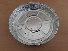 16cm Aluminium Foil Flan Tin Pan Tray Dish Bake Oven Cook Bread Great Value!