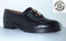 Zapato elástico piel talla 28 y 30