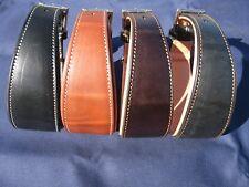 Greyhound/Lurcher Comfort Collars