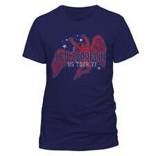 Led Zeppelin T-Shirt - Icarus 77 Tour