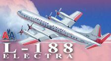 DRAGON 55663 55669 model aircraft LOOKHEED L-188A  ELECTRA & L-049 TWA 1:400th