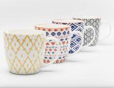 Tasse Art Cuisine Colore 450 ml KARE Kaffeetasse Kaffeebecher Teetassen Geschirr