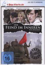Der Feind Im Inneren ( Kriegsdrama ) mit Tom Schilling, Suzanne von Borsody NEU