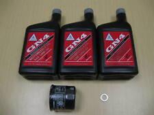 New 1999-2007 Honda VT 600 VT600 Shadow VLX OE Oil & Filter Service Kit