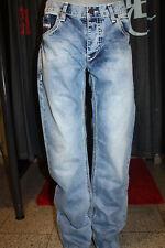 Viazoni Jeans Hugo 4 New Modell 2017 Straight- Fit Jeans dicke Naht best