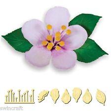 Spellbinders Die D-Lites Create a Flower Cutting Embossing Dies SALE CLEARANCE