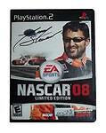 NASCAR 08 (Limited Edition) (Sony PlayStation 2, 2007)