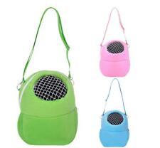 Small Animal Pet Carrier Travel Bag Dog Cat Rat Guinea Pig Rabbit Hamster Bird