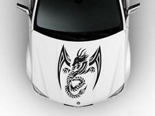 Tribal Dragon Car Hood Decal Grpahics Wrap Art Sticker Truck Van Boat B81