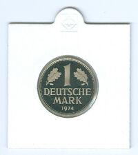 BRD  1 DM PP  (Wählen Sie unter folgenden Jahrgängen: 1974 - 1990 und DFGJ)