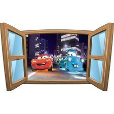 Adesivo bambino finestra Disney Cars ref 975 975
