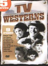 TV Westerns, Good DVD, ,