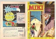 ALBI DI CAPITAN MIKI- LIBRETTO # 47- ED DARDO - 1962