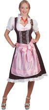 Tirol Patricia Adult Women's Costume Pretty Jumper Fancy Dress Funny Fashion