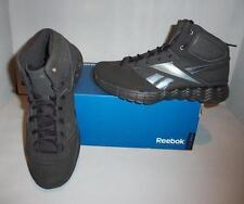 Reebok Men's Thermal Vibe Leather Basketball Shoes SIZES! COLORS! NIB NEW Black
