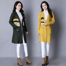 coprispalle lungo morbido giallo verde fahion cardigan copri spalle giacca 1248