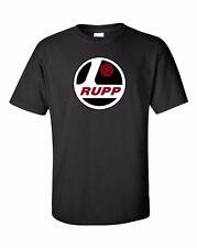 RUPP Vintage Snowmobile Short Sleeve Tshirt Sizes to 5XL