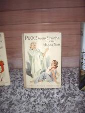 Puckis neue Streiche, von Magda Trott