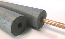 Climaflex Rohrisolierung 1m mit 15 18 22 oder 28mm Durchmesser, 25mm Isolierung