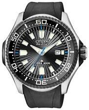 Citizen BN0085-01E Eco Drive Promaster Professional 300M Watch 5-year Warranty