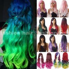 Silver Adult Wavy Wigs For Women For Sale Ebay