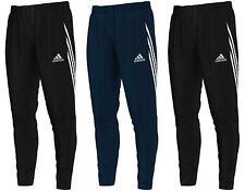 Adidas Boys Junior Kids Sereno Pants Football Sports Training Tracksuit Bottoms