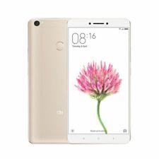 "Xiaomi Mi MAX 6.44"" Global Version Unlocked Smartphone Android 6.0 Hexa Core"
