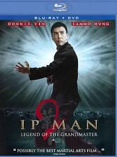Ip Man 2 [Blu-ray] DVD, ,