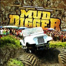 NEW Mud Digger (Audio CD)
