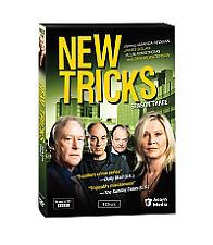 New Tricks: Season Three (DVD, 2011, 3-Disc Set)