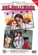 Doc Hollywood (DVD, 2002) *Like New (Zone Region 2 UK)