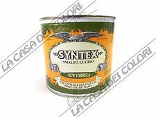 LECHLER - SYNTEX LUCIDO - TINTE CARTELLA - 0,375 lt - in offerta -50%
