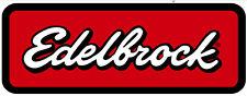 Intake Elbow 3848 Edelbrock