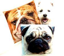 Dog Cushion Covers Printed Digital