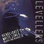 Levellers - Best Live: Headlights, Whitelines, Black Tar Rivers (1996)  CD  NEW