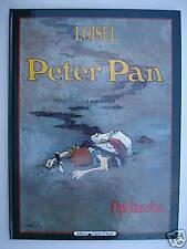 PETER PAN - T2 OPIKANOBA - LOISEL - EO - TTBE