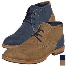 Nebulus Schnürschuhe WEST  - Business Schuhe [T622]