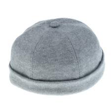 Men Woman Skullcap Navy Watch Cap Docker Hat Beanie Sailor Fisherman hat