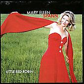 Little Red Robin - Mary Ellen Spann (CD 2002)
