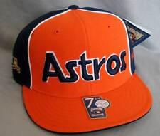 Mitchell & Ness Gorra mitchell&ness Houston Astros MLB Béisbol Ajustada