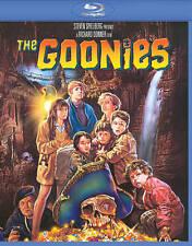 The Goonies (Blu-ray Disc, 2011)